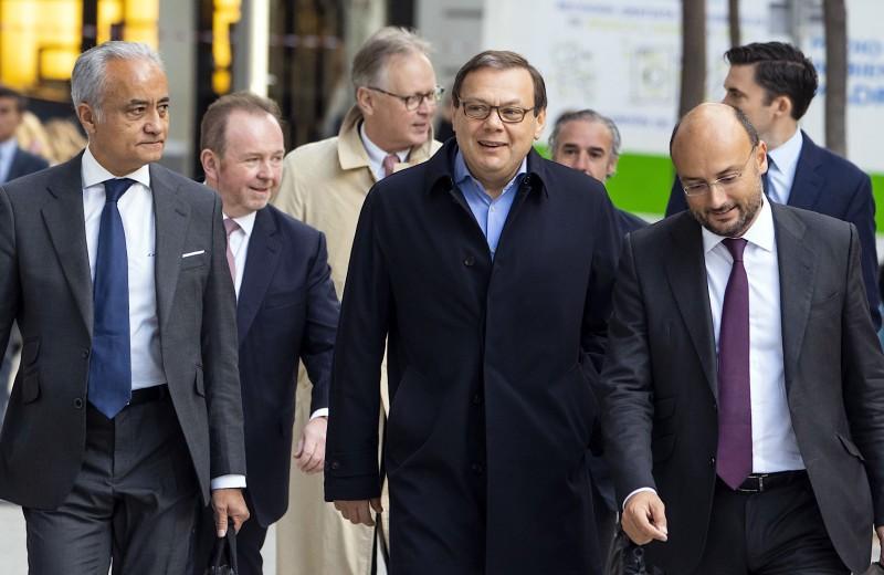 «Это была наша ошибка»: Фридман рассказал о потере денег из-за покупки испанских супермаркетов