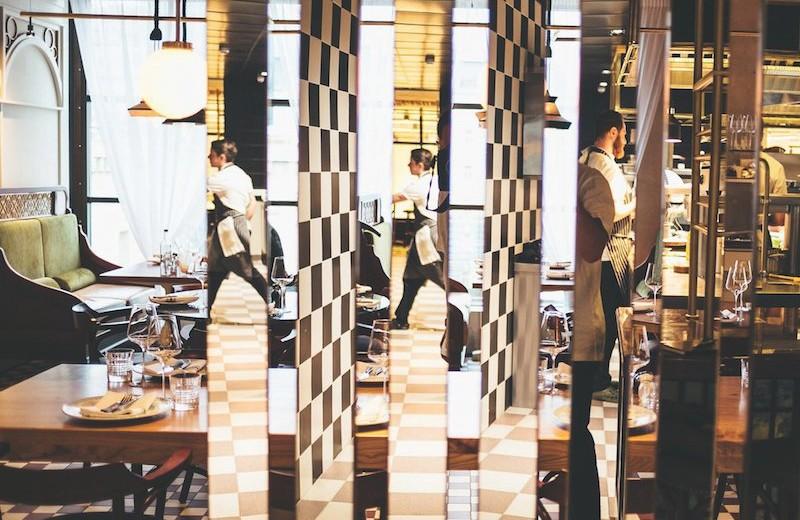 «Ресторан и кальян несовместимы»: шеф-повар о хамском отношении к еде