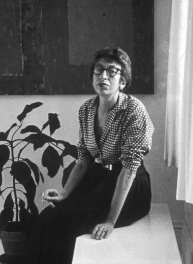 Женщины Девятой улицы: как пять американок изменили современное искусство