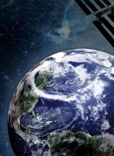 Крылатые ракеты и космическая разведка: убийцы авианосцев
