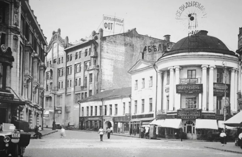 История одного здания: дом Анненковых