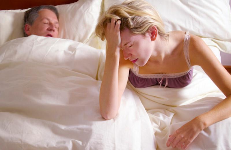 Хотите жить с партнером дружно — давайте себе выспаться