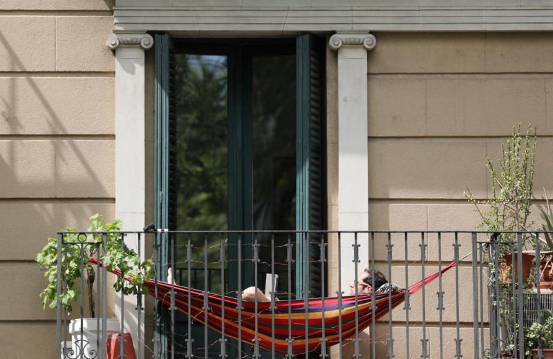 Лучшая веранда города: как превратить балкон в идеальное место для отдыха