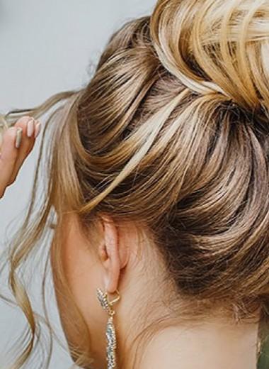Создай модные кудри! Как красиво завить волосы за пару минут