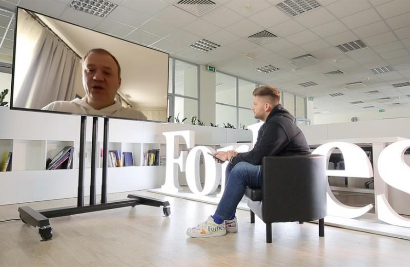 «Нужно включать печатный станок»: основатель «Теремка» об ошибках властей и единственном выходе из кризиса