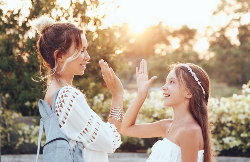 Как найти общий язык с подростком? 8 советов