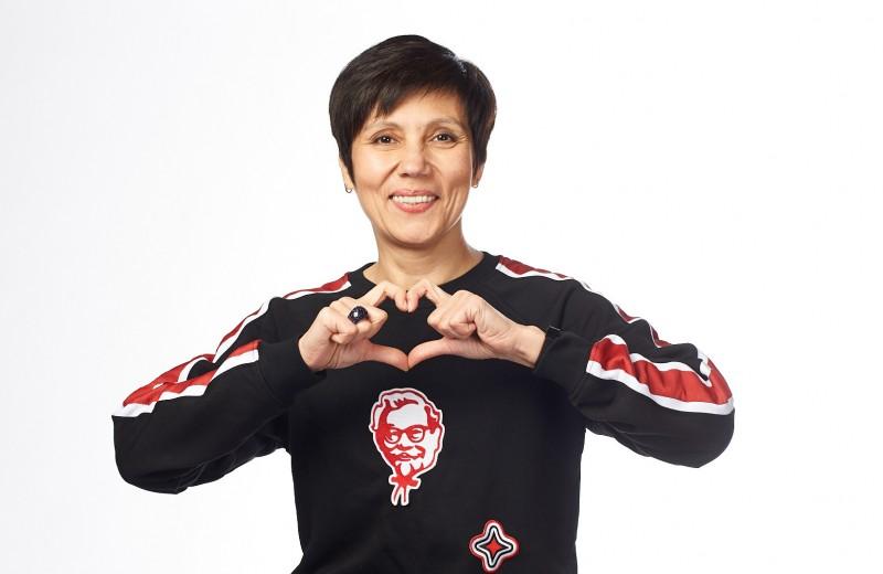 Глава KFC в России: «Нельзя дать карьерный совет самому себе»