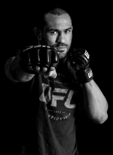 Бойцовский клуб: 5 принципов тренировок от звезды UFC Дави Рамоса