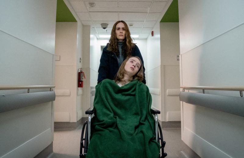«Взаперти»: фильм от режиссера «Поиска» о деструктивной материнской любви