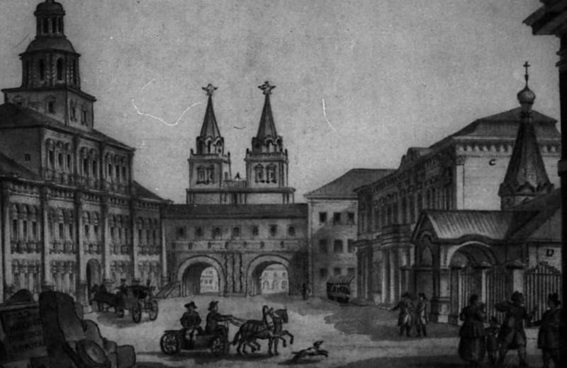 10 интересных фактов об МГУ