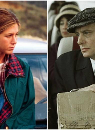 5 фильмов, которые категорически нельзя смотреть со своей девушкой