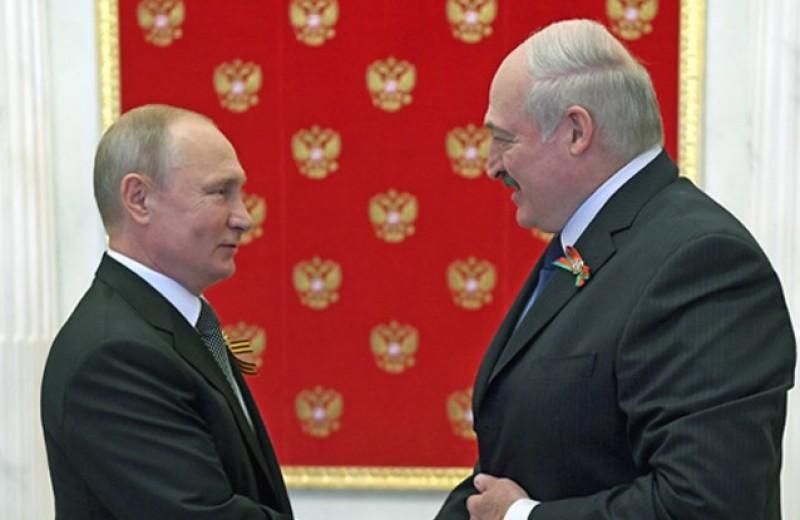 Для чего Александру Лукашенко задерживать «вагнеровцев»