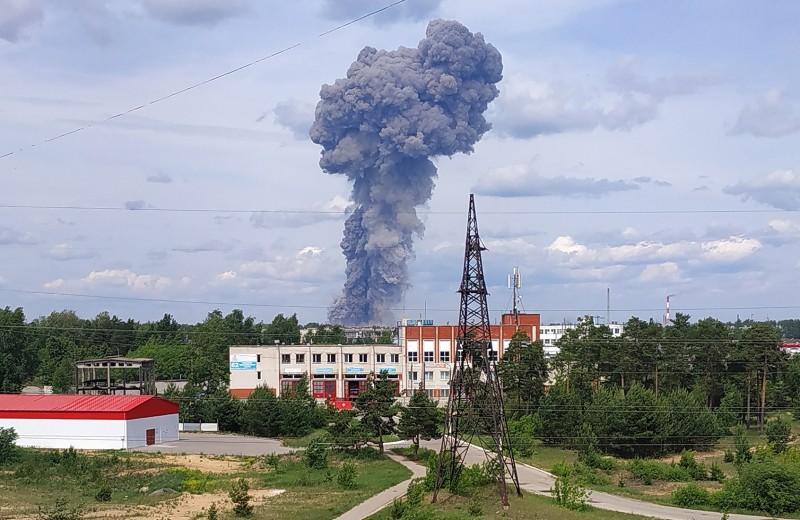 Эхо СССР: почему взрывы потрясли не только Дзержинск