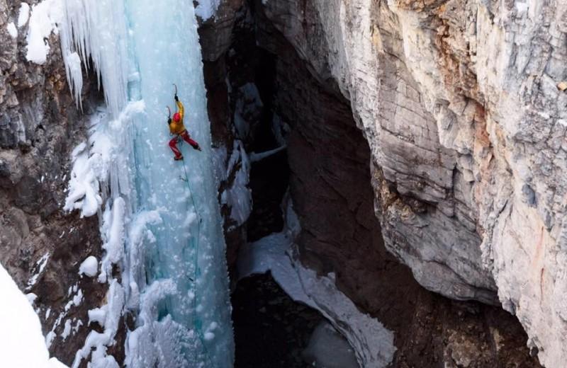 Трое великих альпинистов погибли под лавиной в Канаде