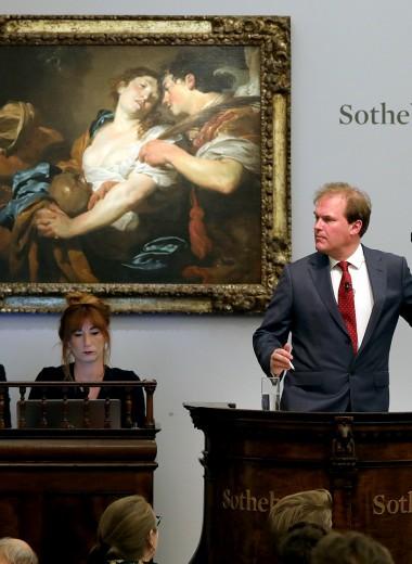 Безупречный шедевр за токсичные деньги: чем грозит коллекционеру новый закон ЕС