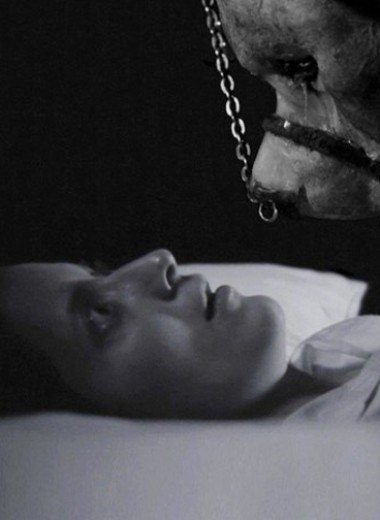 На грани яви и сна: 10 жутких фактов о сонном параличе