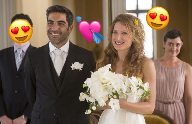Почему иностранцы женятся на «наших»: 6 достоинств русских девушек