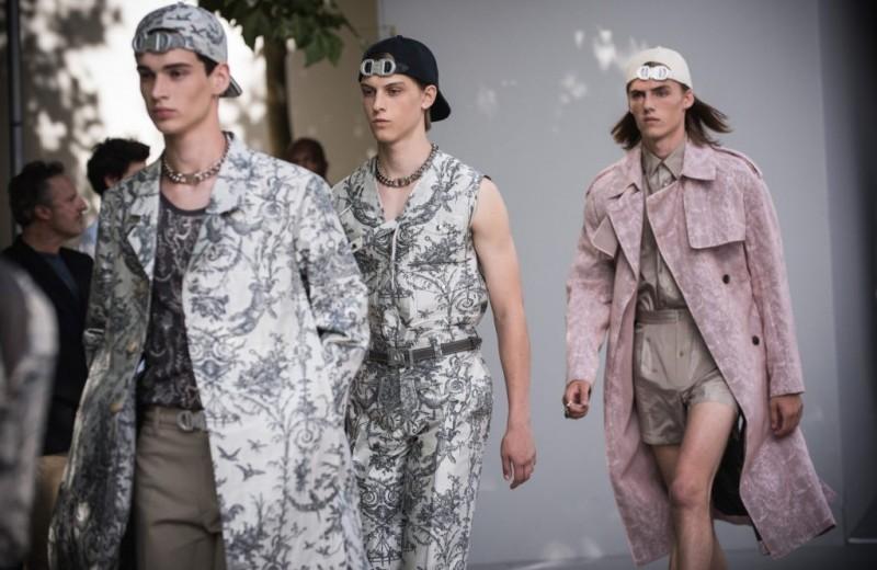 Что изменилось в Dior с приходом Кима Джонса?