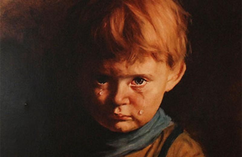 Проклятые картины: 7 полотен, которые приносили своим владельцам несчастья