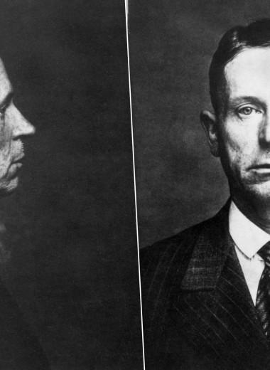 Дюссельдорфский вампир: кровавая история серийного убийцы из Германии