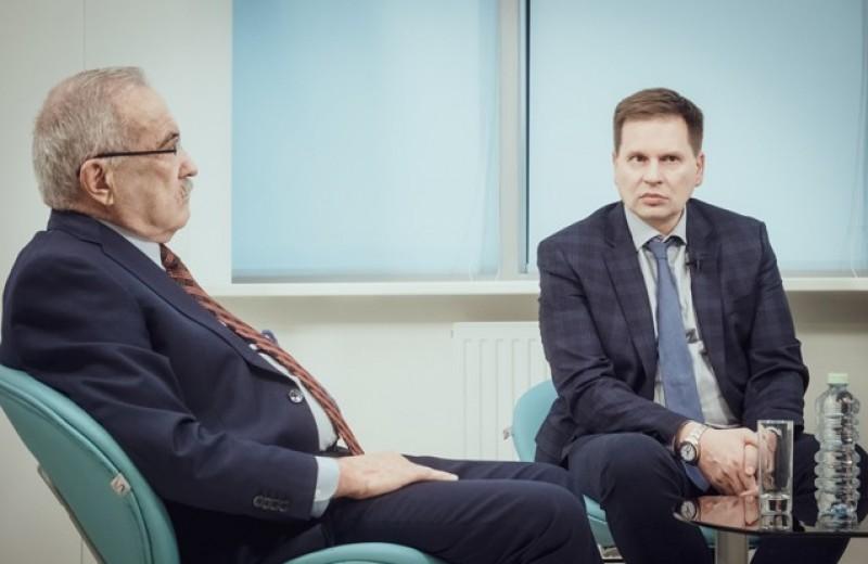 От скальпеля до киберножа: как изменилось лечение рака печени и поджелудочной железы в России за 30 лет. Рассказывают хирурги-онкологи из государственного онкоцентра и частной клиники