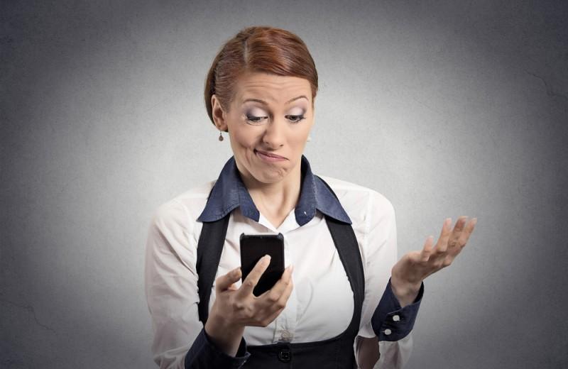Почему не стоит брать смартфон с 1 Гбайт оперативки?