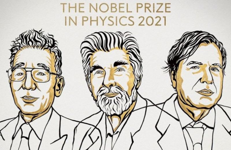 Объявлены нобелевские лауреаты по физике