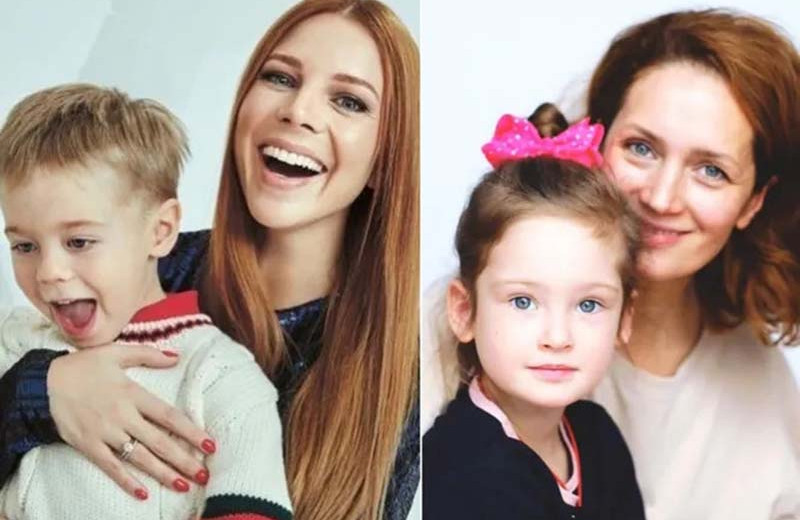 «Я родила!»: звездные россиянки, победившие бесплодие