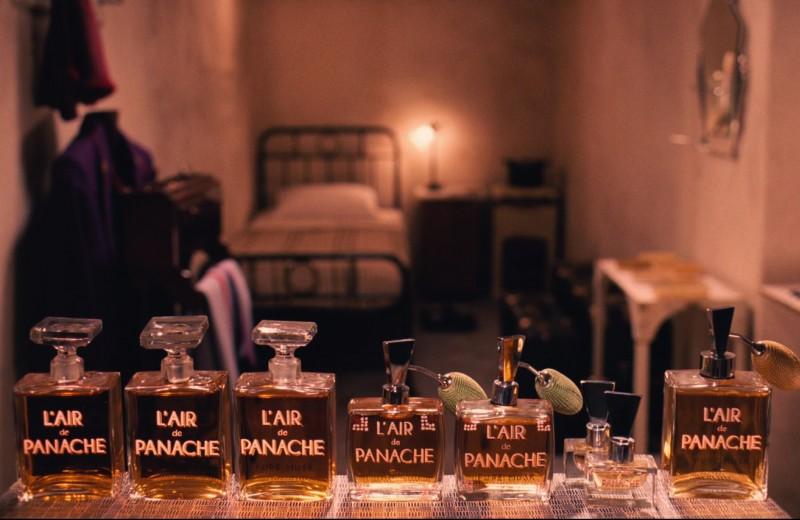 Сильные духом: самые влиятельные молодые русские парфюмеры