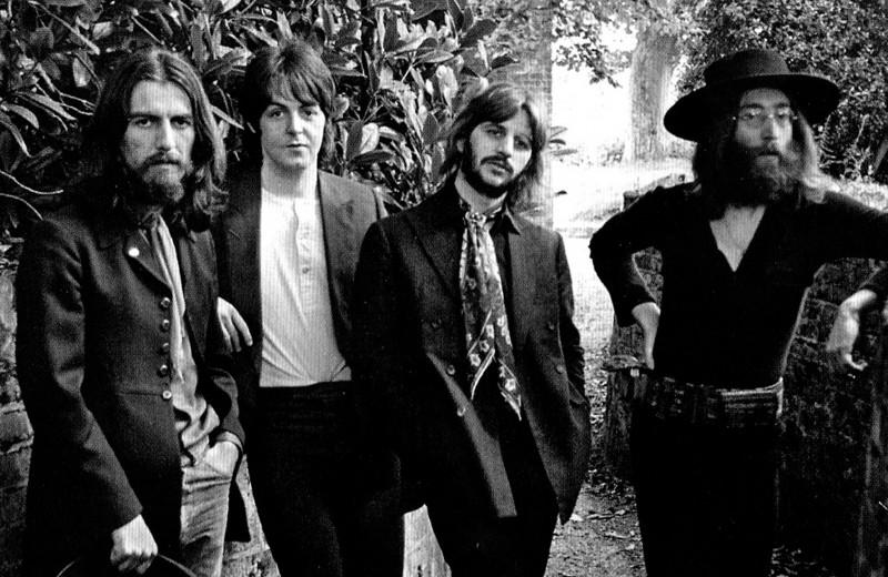 Почему распались The Beatles? Ответ спустя 50 лет дает книга историка группы