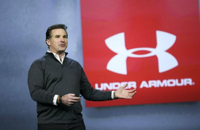 Большая ошибка Under Armour: бренд зациклился на профессиональных спортсменах и забыл об остальных клиентах