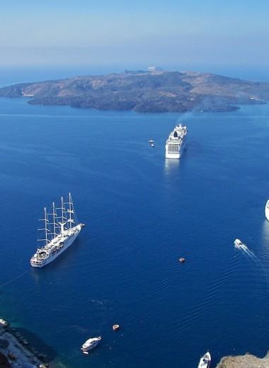 В Греции построят курорт-казино стоимостью 8 миллиардов евро