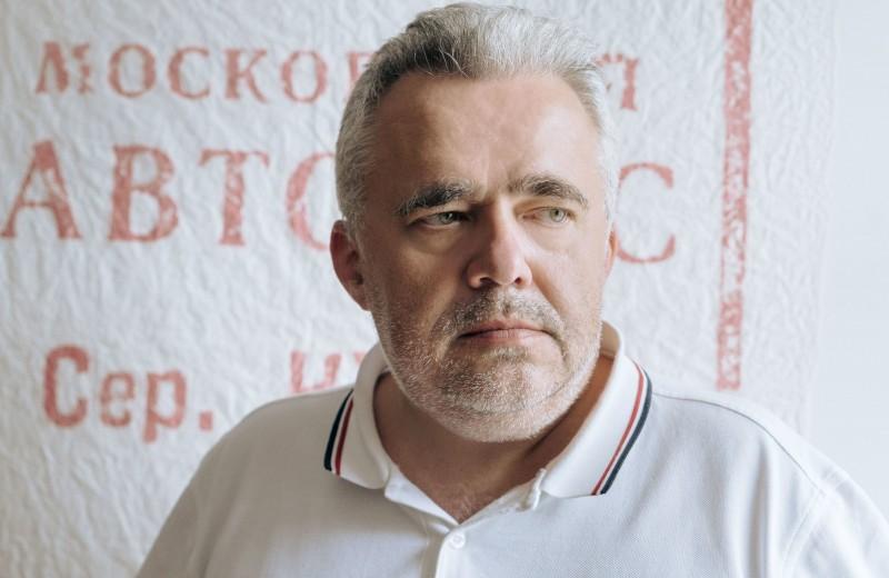 Соавтор фильма «Сорокин трип» Юрий Сапрыкин: «Сорокин — это иесть классика, это навсегда»
