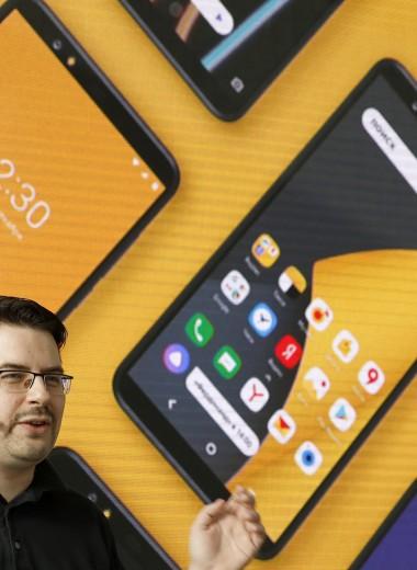 С прицелом на будущее: зачем «Яндекс» выпустил свой первый смартфон