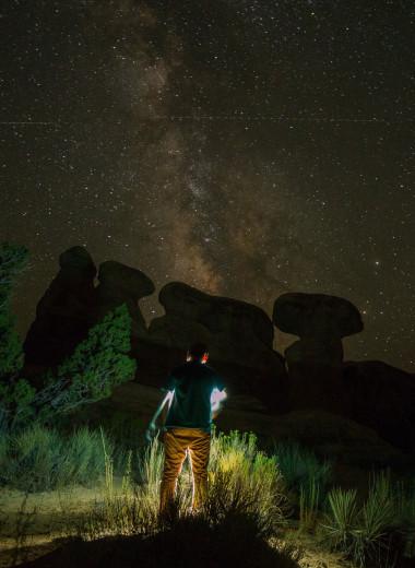 Как заниматься астрономией дома: 4 простых совета