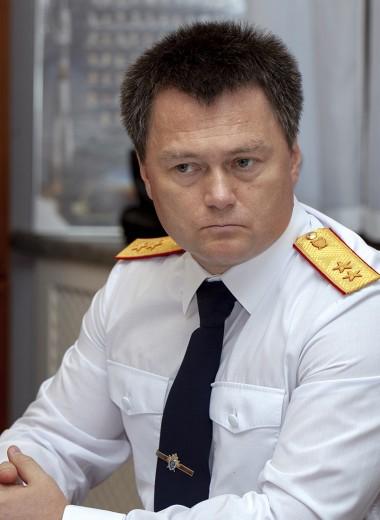 «Скрупулезный следователь»: кто сменит Юрия Чайку в Генпрокуратуре и чего от него ждать