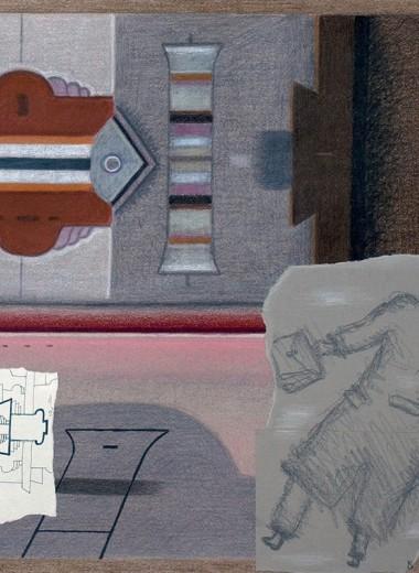 Мультимедиа Арт Музей открывает семь выставок, в том числе Филипа Колберта и Розмари Трокель