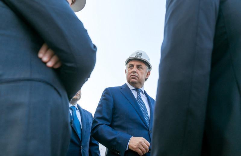 Виталий Мутко — Forbes: «К концу года банки выдадут льготной ипотеки на 1 трлн рублей»