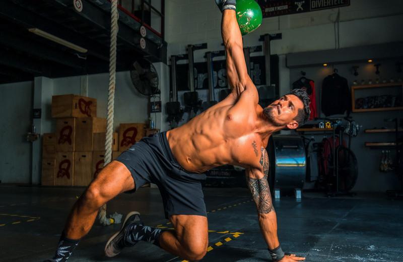 Как ускорить рост мышц: 6главных правил