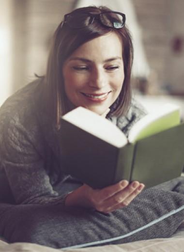 5 книг для тех, кто хочет заниматься творчеством, но боится начать