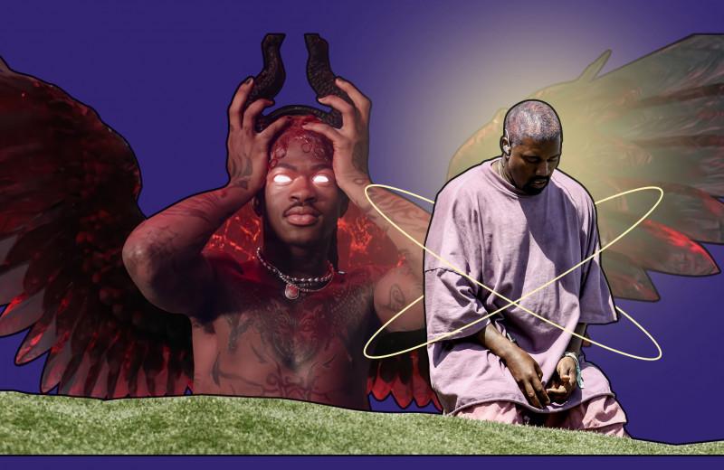 Евангелие от эмси: как и почему рэперы обращаются к религии в хип-хопе. Колонка Esquire