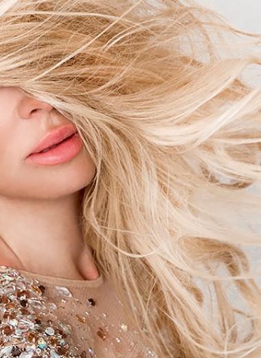 Экспериментируем на волосах: тонирование волос после мелирования