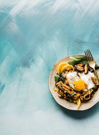 Почему мы знаем все о правильном питании, но это нам только мешает