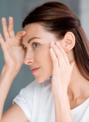 Лифтинг на дому: как в домашних условиях подтянуть кожу лица
