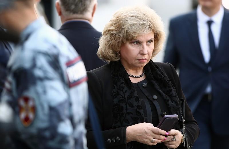 Омбудсмен Москалькова назвала декриминализацию побоев в семье ошибкой