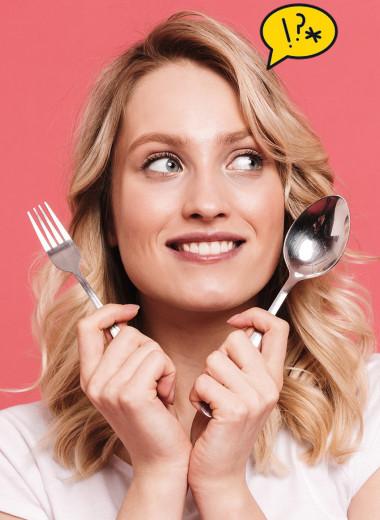 Клин клином вышибают: когда белковая и углеводная диеты могут работать одинаково
