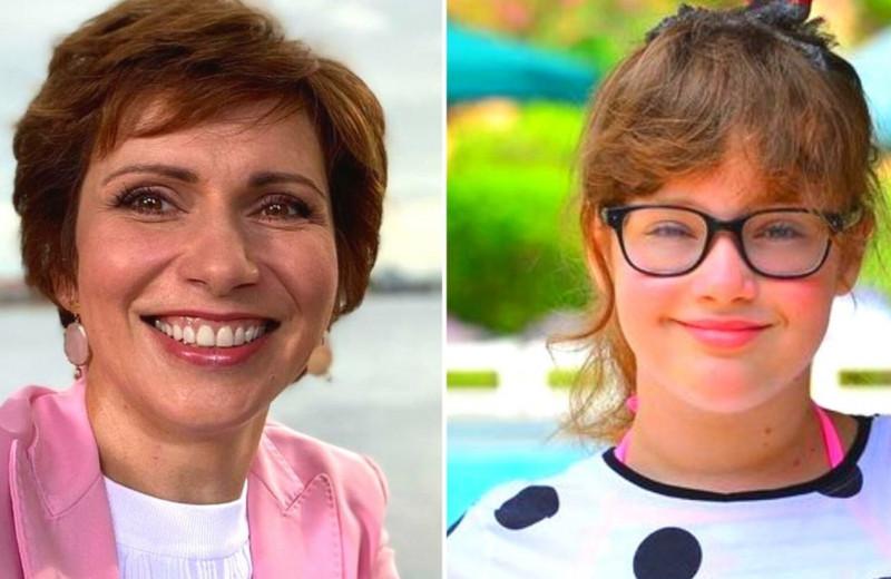 «Мы выжили!»: Светлана Зейналова показала «особенную» дочь в день ее 13-летия