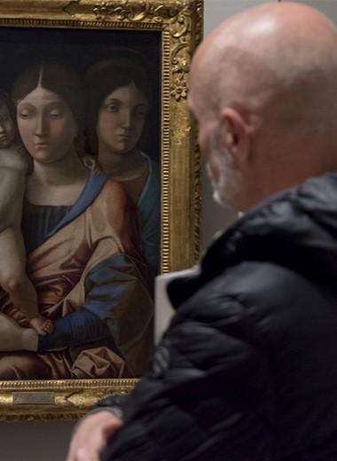 Мафия, фанатики и Караваджо на eBay: как работает итальянская арт-полиция