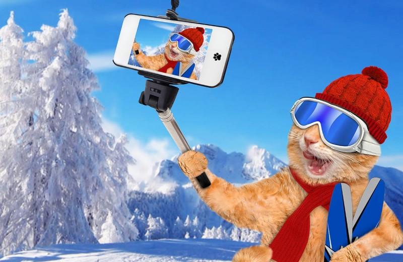 Как фотографировать зимой: 12 советов