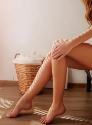 Синдром усталых ног: почему он возникает и как с ним справиться